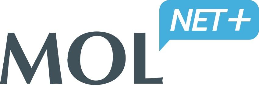 Logo MOL NET+